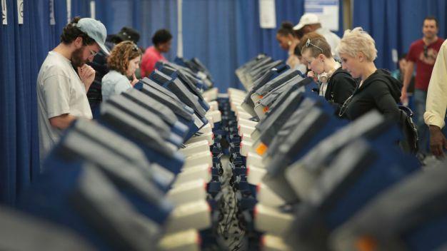 Illinois Delays Sending Voter Data to Multi-State Program