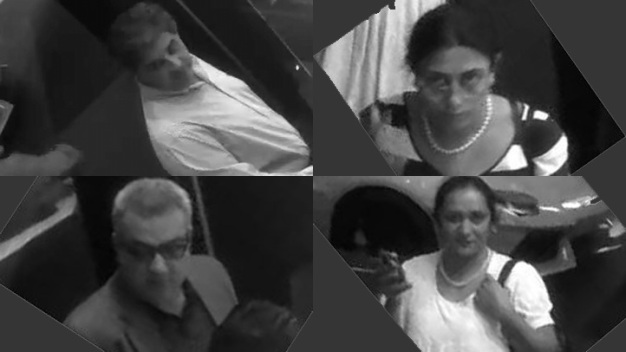 Two Suspects in Jewelry Store Theft Arrested: Source