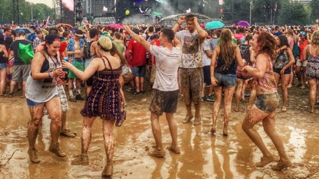 Lollapalooza Clean Up Gets Costly