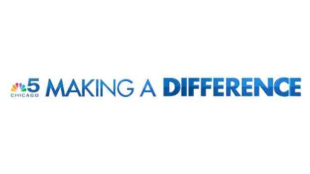 Watch Our Making a Difference Stories