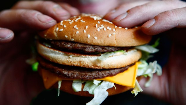 McDonald's Rolls Out 2 New Big Mac Sizes Nationwide