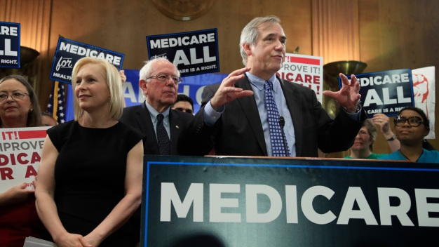 'Medicare for All's' Rich Benefits 'Leapfrog' Other Nations