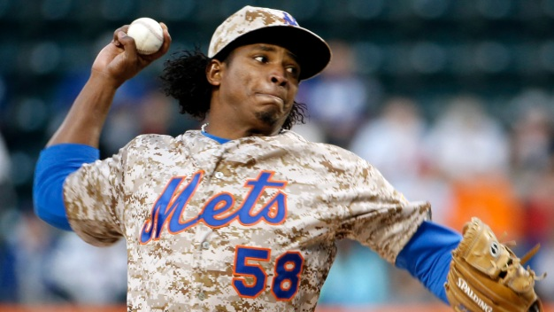 Mets Pitcher Receives MLB's First Lifetime Drug Ban