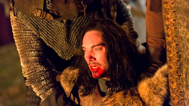 """Dracula"" Creator Has a Bloody Good Time"