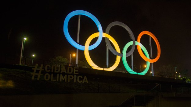 No Confirmed Zika Cases Linked to Olympics: WHO