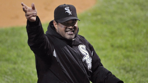 Ozzie Guillen, Frank Thomas Added to SoxFest Lineup