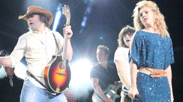 Superfan Concert: Rascal Flatts and Band Perry
