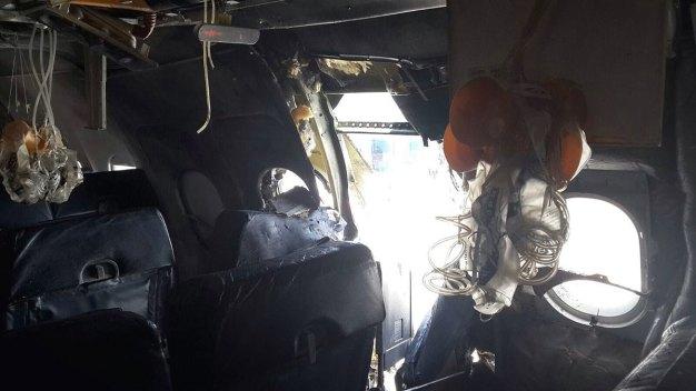 Al Shabab Claims Responsibility for Plane Bomb