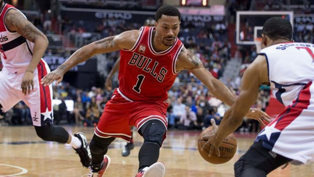 Could Rose Be On Bulls' Radar?