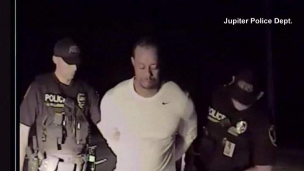 5 Drugs Found in Tiger Woods' System After Fla. Arrest