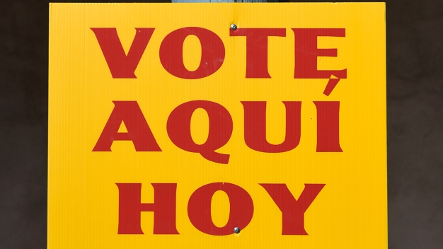 Latino Votes Could Swing the Democratic Primary