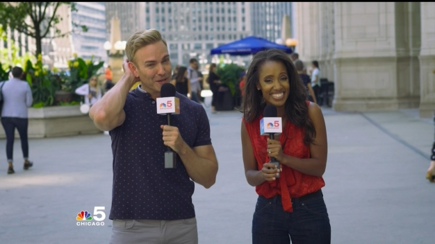 Chicagoans Weigh In on 'Chicago Today' - And Things Get Interesting