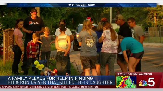5-Year-Old Girl Killed in Hit-and-Run While Trying to Cross Street With Sister in NW Indiana