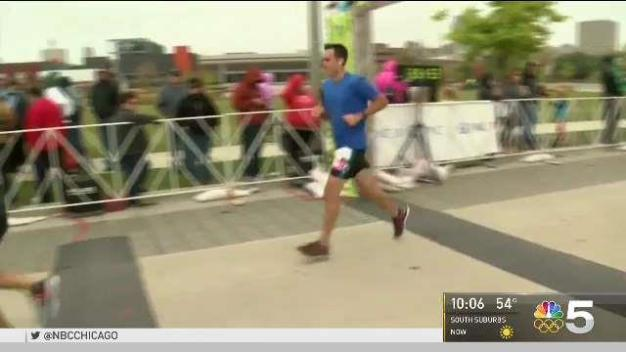 Milwaukee Marathon Mistake Affects Chicago-Area Runners