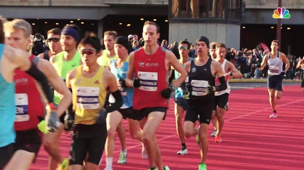 Inspiring Video Captures True Spirit of Chicago Marathon