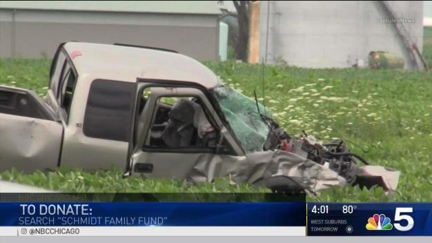 6-Year-Old Victim in Beecher Crash Dies
