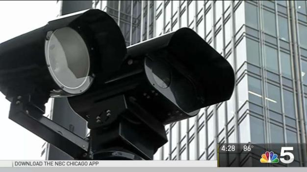 Settlement Reached in Lawsuit Over Red Light Cameras