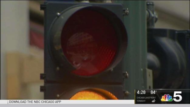 City Council Approves Red Light Settlement Funds
