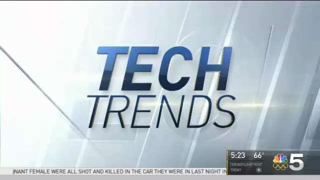 Tech Trends: Halloween Technology