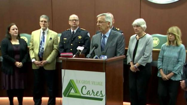 Suburb Launches Project to Help Those Addicted to Opioids