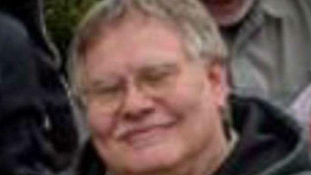 Vigil Held for Missing Teacher