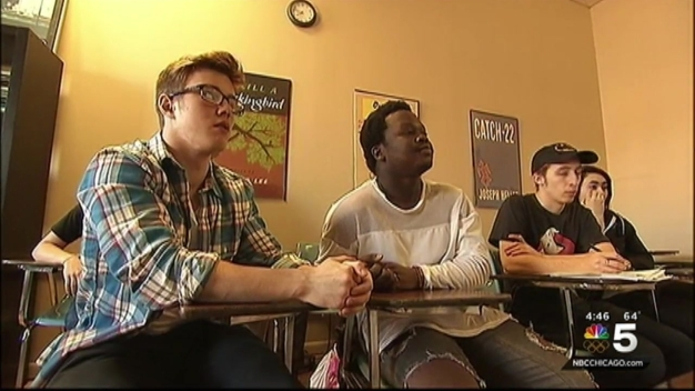 Making a Difference: Chicago Students Publish Their Music