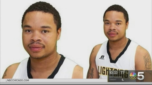 Former High School Basketball Star Fatally Shot