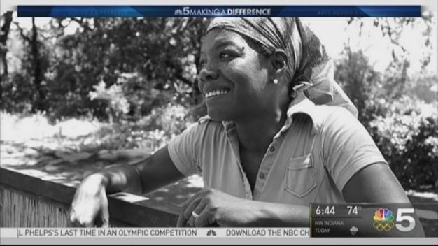 Making A Difference: Black Harvest Film Festival