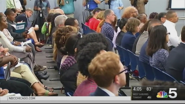 Board of Education Votes to Approve $5.4 Billion CPS Budget