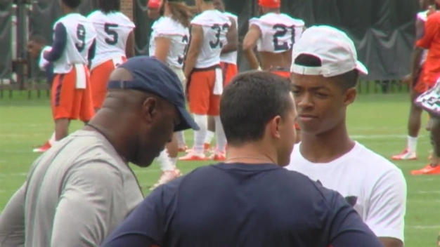 1 on 1 With Lovie Smith: 'You Have to Change With the Times'