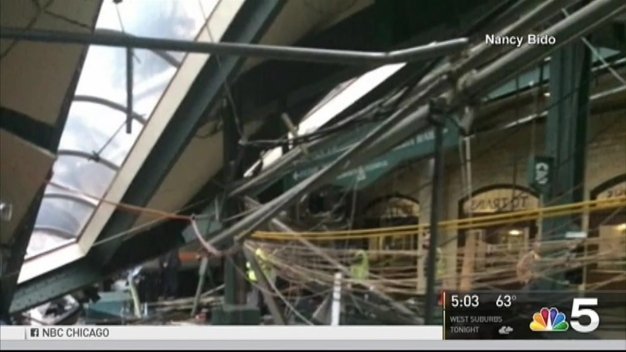 Key Evidence Recovered in NJ Train Crash