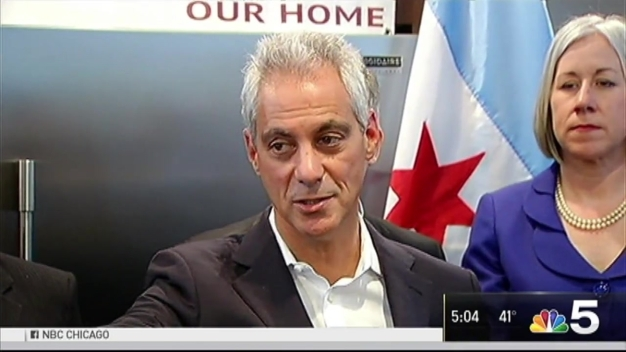Emanuel to Trump: Focus on Jobs, Not Inaugural Attendance