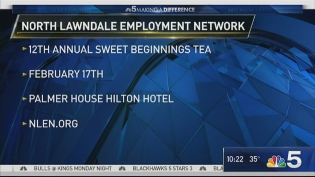 North Lawndale Employment Network Assists Jobseekers