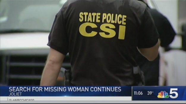 FBI, CSI Return to Joliet in Search of Missing Woman