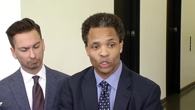 Jesse Jackson Jr. Compares Divorce to Prison