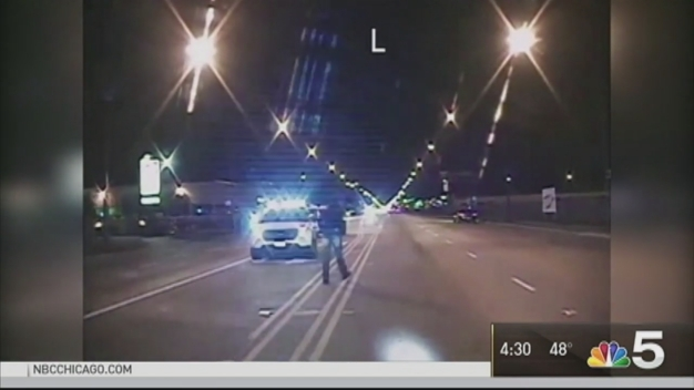 Officer in Laquan McDonald Shooting Faces New Charges
