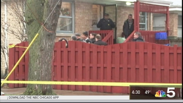 Man Shot by ICE Agents During Attempted Arrest in Chicago