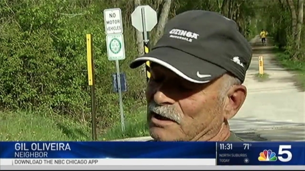 Woman Attacked Illinois Prairie Path in Wheaton