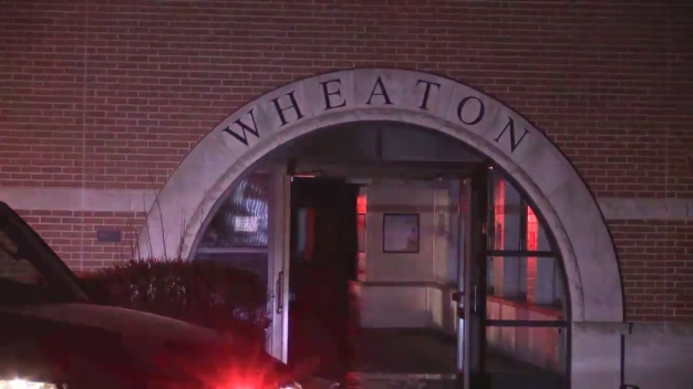 Wheaton Metra Station Damaged by Accidental Fire, Closed Indefinitely