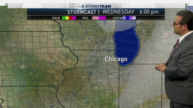 Forecast: Winter Weather Advisory
