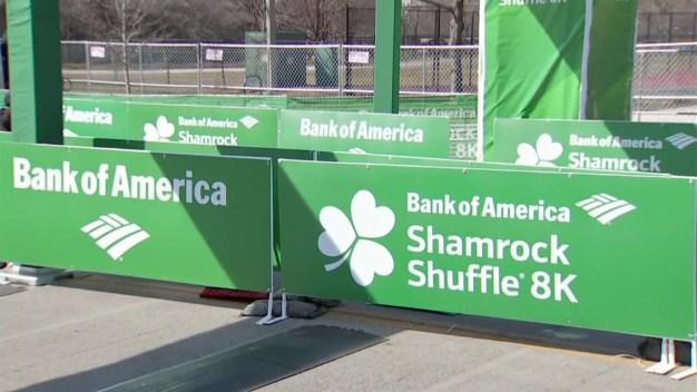 Shamrock Shuffle Finish Line Cam 21