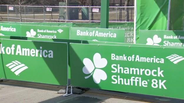 Shamrock Shuffle Finish Line Cam 22