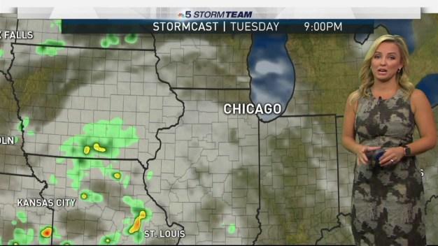 Chicago Weather Forecast: Heating Up