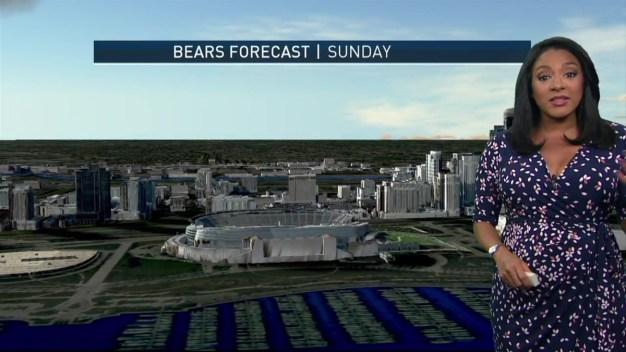 Skies Will Finally Clear Sunday