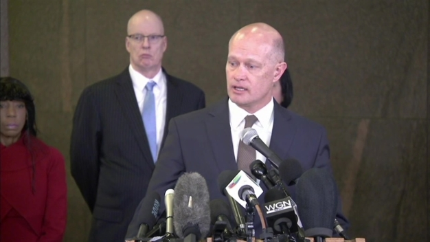 Special Prosecutor Joseph McMahon Speaks After Sentence