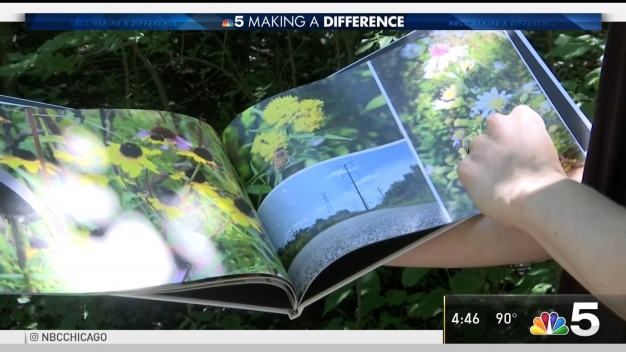 Group Offers 'At Ease' Photography Workshop to Help Veterans