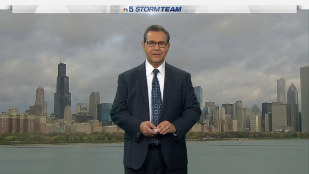 Chicago Weather Forecast: Another Blustery Day