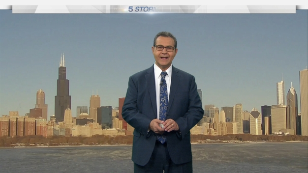 Chicago Weather Forecast: Record-Breaking Cold