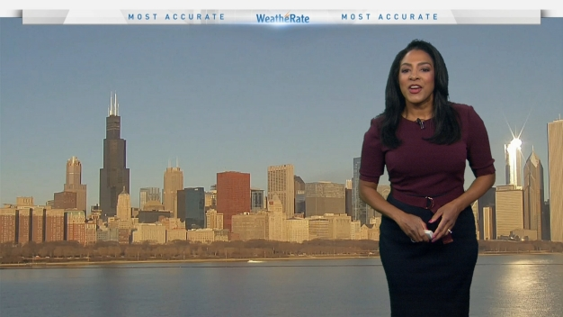 Chicago Weather Forecast: Nice Day Ahead