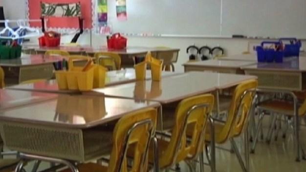 Waukegan Teachers Prepare for Possible Strike